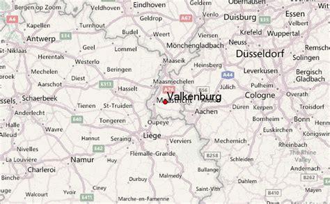 valkenburg mappa guide urbain de valkenburg