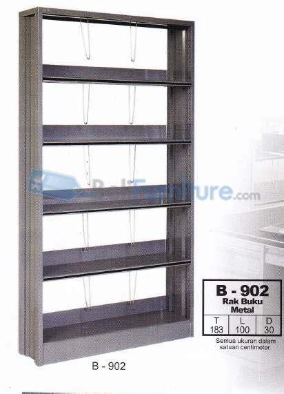 Rak Buku Metal B 902 b 902 lemari kantor murah bergaransi dan lengkap belifurniture