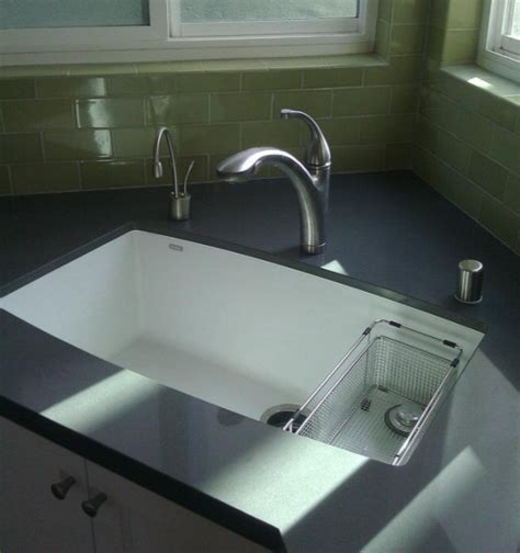 Kitchen Sinks Los Angeles Should I Get An Undermount Sink Kitchen Remodeling Tips Open Remodeling Co