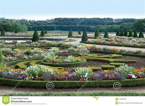 giardino di versailles giardino di versailles immagine stock libera da diritti