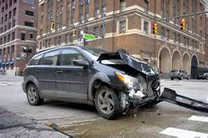 buying a new car after total loss crash course for coping with a totaled car autotrader