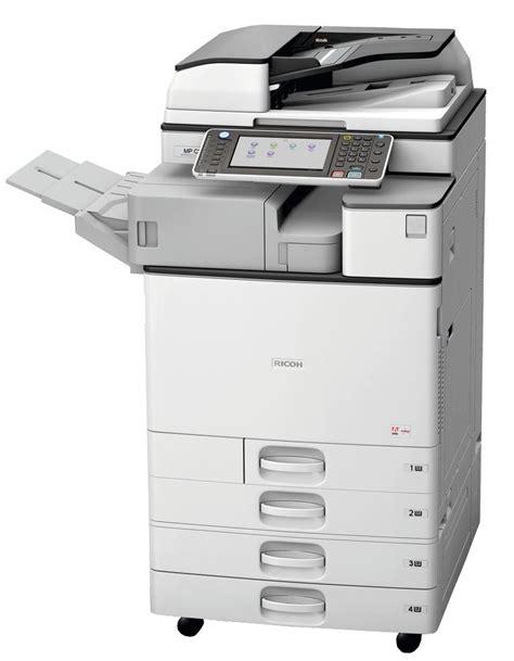 Toner Original Ricoh M P C 2503 ricoh aficio mp c2503 color multifunction copier copyfaxes