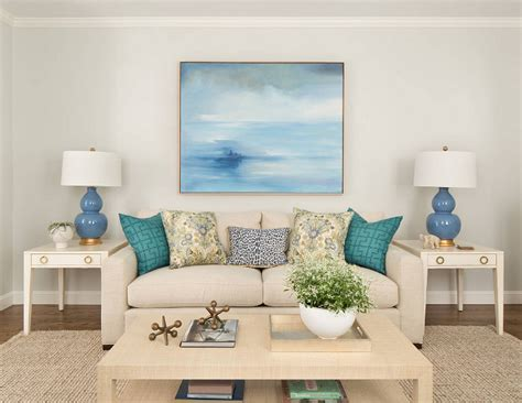 teal and green living room renovated home with coastal interiors wanted one magazine