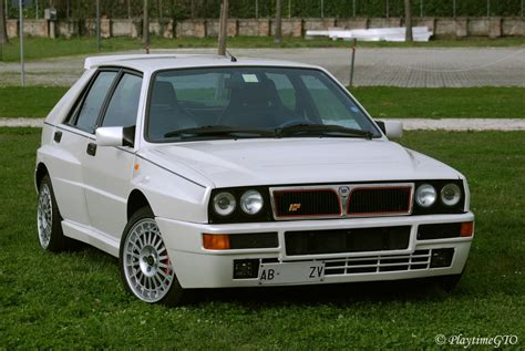 remarkable cars lancia delta integrale evoluzione gtspirit