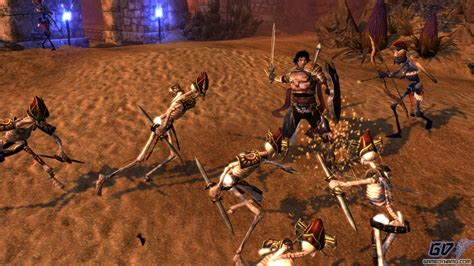 ps3 dungeon siege 3 dungeon siege iii treasures of the sun xbox 360 review