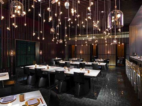 Best 25  Modern restaurant ideas on Pinterest   Restaurant interior design, Restaurant interiors