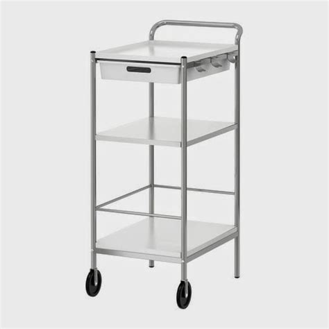 for the love of character ikea hack bar cart