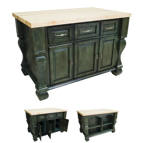 lyn design kitchen island aqua green traditional aqua turquoise kitchen island isl01 aqu