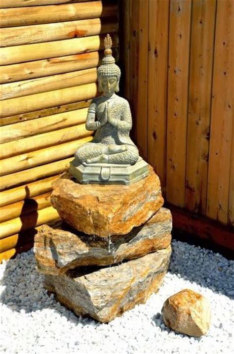 zen rock garden table fountain pin by samanta santos on zen pinterest