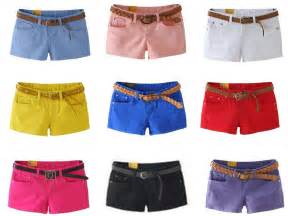 colored shorts jean shorts reviews shopping jean
