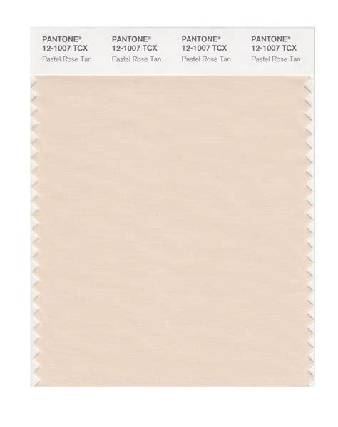 New Home Interior Colors Buy Pantone Smart Swatch 12 1007 Pastel Rose Tan