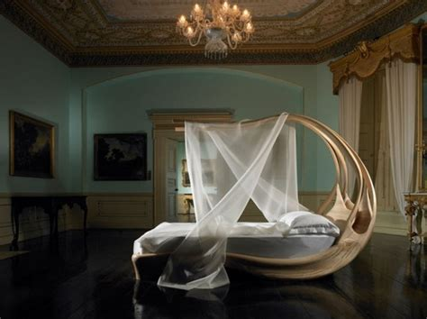 unique canopy beds unique canopy bed homes interiors pinterest