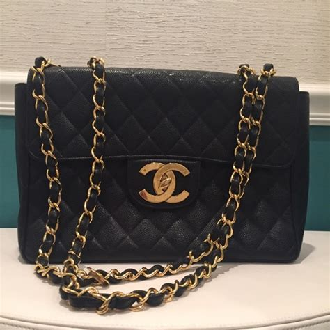 Conrad Sports A New Do A Chanel Caviar Bag by 47 Chanel Handbags Chanel Caviar Vintage Maxi From