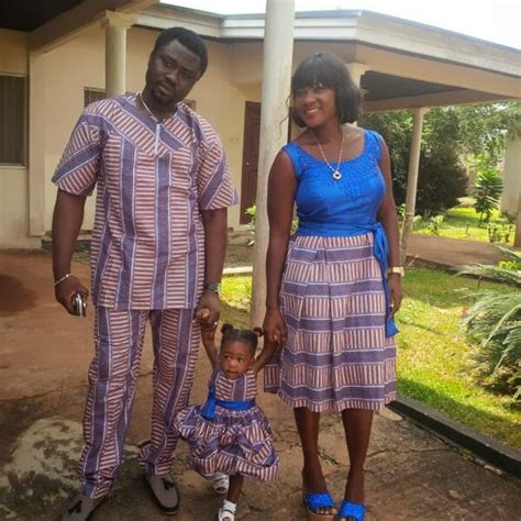 Husband And Matching Clothes Mercy Johnson Shares Another Photo Of Husband