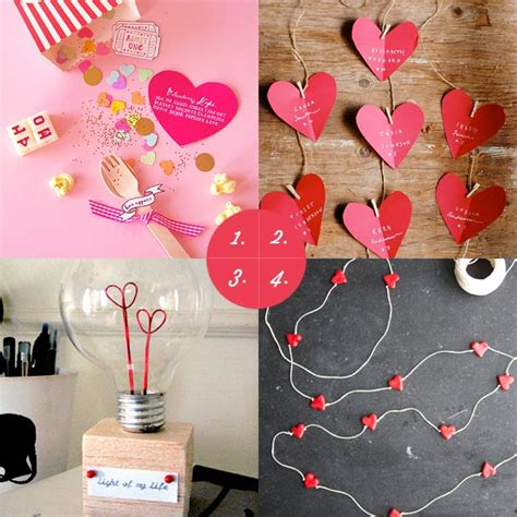 creative valentines day gift ideas unique creative distinctive gift ideas for