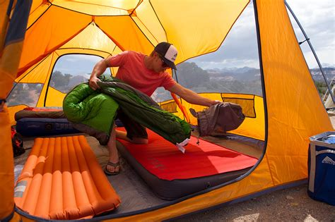 most comfortable tent comfort cing gear to glamorize your weekend