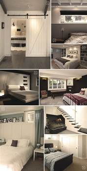 Basement Bedroom Ideas Turning A Basement Into A Bedroom Designs And Ideas
