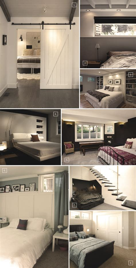 Turning a Basement Into a Bedroom: Designs and Ideas Home Tree Atlas