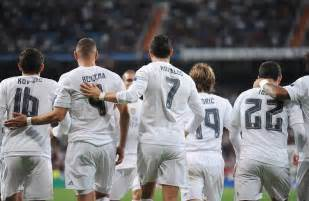 Real Madrid Real Madrid Is Harmful To Football Says Ex Barcelona