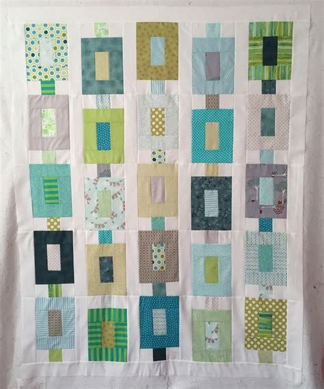 Cot Quilts by Lynda In More Cot Quilts