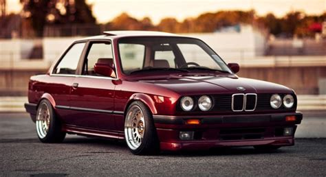 bmw e30 stanced who s stanced e30 is this