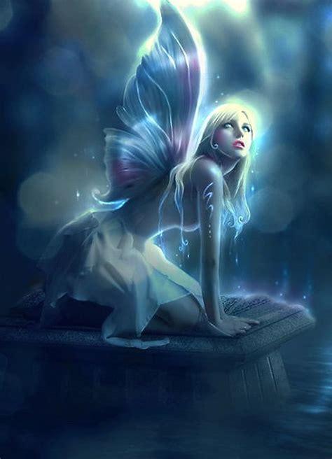 Fairy Of Light Art Id 6080 Light Fairies