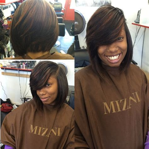 black hair razor cut bob razor cut bob shared by lulu bobs razor cut bob and so cute