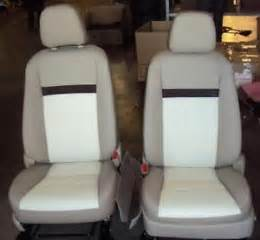 Seat Covers By Vin Number 2012 Toyota Camry Le Leather Interior Seat Covers Vin U