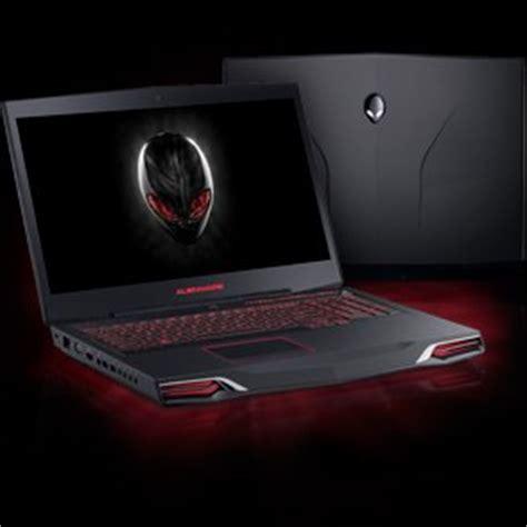 Laptop Dell Alienware M17xr3 refurbished alienware m17x r3 laptop i7 2630qm radeon hd 6870m 1gb 4gb 320gb dell 6q0