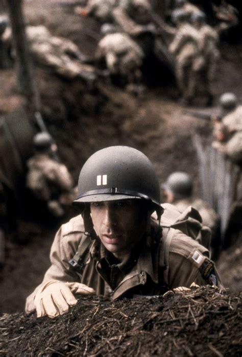 Bc Sobel band of brothers lieutenant herbert sobel combat