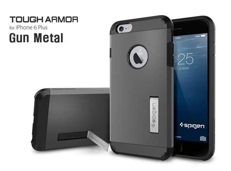 Casing Spigen Sgp Tough Armor Iphone 6 100 authentic iphone 6 iphone 6 plus spigen tough armor