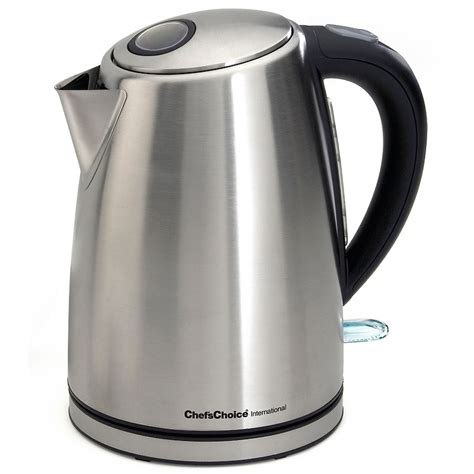 Electric Kettle 5 best stainless steel electric kettle tool box
