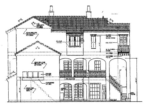 spanish revival house plans 301 moved permanently
