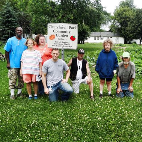 Lake Erie Lawn And Garden by Erie Conservation District Volunteer