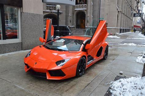 Lamborghini Gold Coast 2012 Lamborghini Aventador Lp 700 4 Used Bentley Used