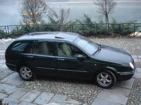 Viva Lancia La Lybra Sw 2 4 Jtd Lx Optional Di Zacc61