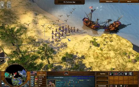 download free game mod freekick battle the battle of yorktown age of empires 3 the warchiefs