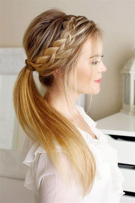 hairdos for long hair how to simple 2018 latest long hairstyles dos