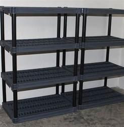 black plastic shelving black plastic storage shelving units ebth