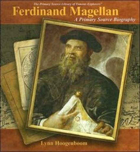 ferdinand book and set books ferdinand magellan a primary source biography by