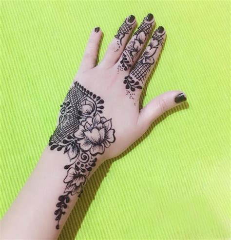 tattoo ideas quiz traditional of henna is resisting test of time in