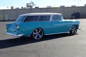 1955 chevrolet nomad wagon 162815