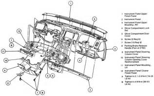 replace heater core   mercury marquis  owner