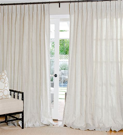 sheer drape custom sheer drapes drapestyle com