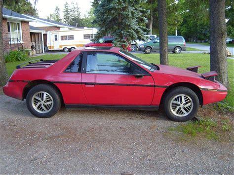how do i learn about cars 1984 pontiac parisienne user handbook 1984 pontiac fiero information and photos momentcar