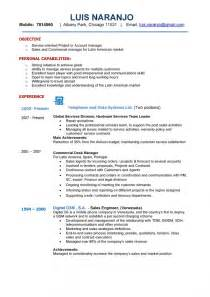 Resume Format For Back Office Resume Example Of Back Office Engineer Job 2 Grow