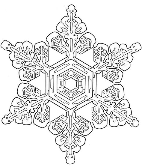 coloring pages snowflakes christmas coloring pages snowflakes az coloring pages