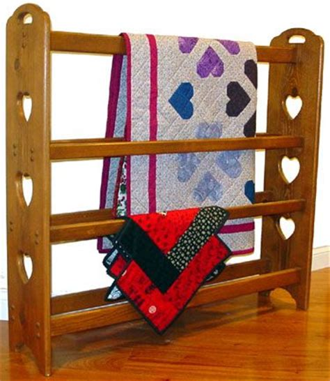 25 Best Ideas About Quilt Racks On Pinterest Farmhouse