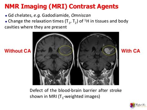 contrast agents for mri experimental methods new developments in nmr books luminescent materials for biomedical applications the