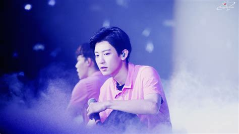 wallpaper chanyeol exo k park chanyeol wallpaper hashtag images on tumblr
